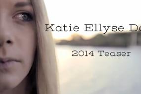 Katie Ellyse Day 12 Months In