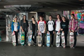 Save Southbank by Jenna Selby