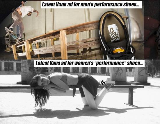vans advertising gone wrong