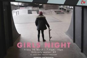 BaySixty6 Girls Night