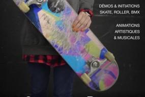 Geneva Womens Skate Day
