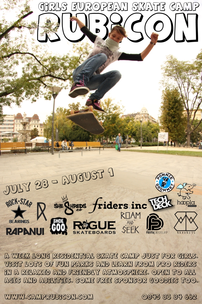 girls skate camp 2014 v2s