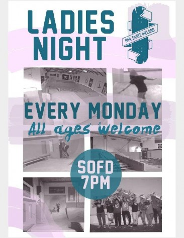 Ladies Night at SOFD